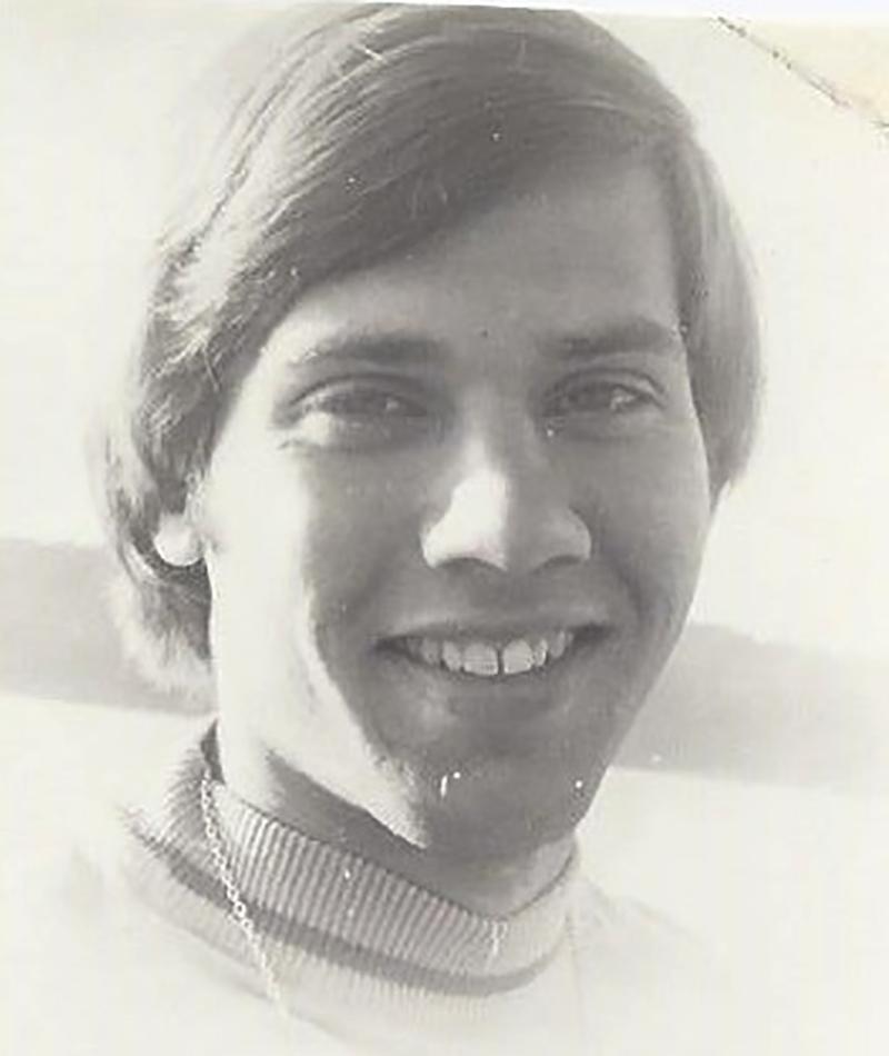 Ron Boehme - 1974